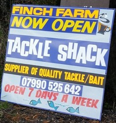 Shop at Tackle Shack