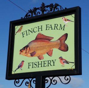 Finch Farm